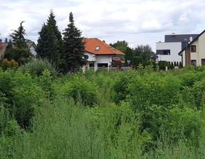 Działka na sprzedaż, Toruń Stawki Jasna, 384 695 zł, 1637 m2, 364-2
