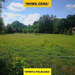 Działka na sprzedaż, Białystok, 183 000 zł, 1900 m2, 14/5687/OGS