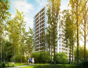 Mieszkanie w inwestycji Red Park, budynek Etap IV, symbol D.4.3