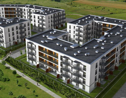 Mieszkanie w inwestycji NOWY POCZĄTEK, budynek BUDYNEK A'', symbol A.K2.11