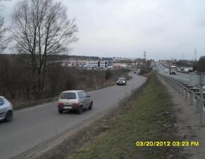 Przemysłowy na sprzedaż, Gdańsk M.gdańsk Gdańsk Szadółki Jabłoniowa, 1 329 240 zł, 4664 m2, NE03429