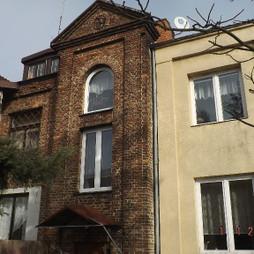 Dom na sprzedaż, Warszawa Targówek Zacisze Gilarska, 750 000 zł, 102 m2, 9718