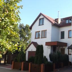 Dom na sprzedaż, Warszawa Targówek Zacisze Rajmunda, 1 070 000 zł, 398 m2, 9493