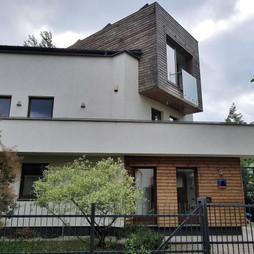 Dom na sprzedaż, Warszawa Wesoła Zielona, 2 000 000 zł, 296 m2, 41