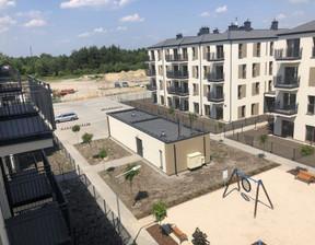 Komercyjne w inwestycji Nowy Karczew, budynek D, symbol D.19