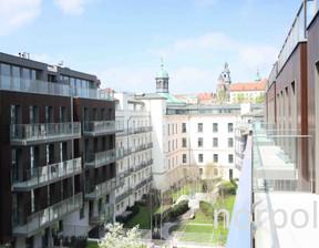 Mieszkanie do wynajęcia, Kraków Stare Miasto Wawel Sukiennicza 8/UC2a, 4900 zł, 60,43 m2, 386