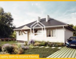 Dom na sprzedaż, Żuromiński (Pow.) Bieżuń (Gm.), 189 000 zł, 100,1 m2, 5-73