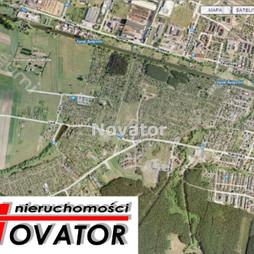 Działka na sprzedaż, Bydgoszcz M. Bydgoszcz Prądy, 132 000 zł, 883 m2, NOV-GS-131173
