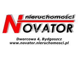 Działka na sprzedaż, Bydgoski Dobrcz Kozielec, 56 992 zł, 1781 m2, NOV-GS-136427