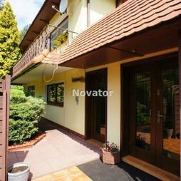 Dom na sprzedaż, Bydgoszcz M. Bydgoszcz Opławiec, 790 000 zł, 300 m2, NOV-DS-139795