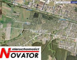 Działka na sprzedaż, Bydgoszcz M. Bydgoszcz Prądy, 127 000 zł, 847 m2, NOV-GS-131172