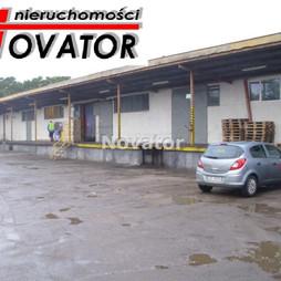 Magazyn na sprzedaż, Bydgoszcz M. Bydgoszcz Błonie, 2 500 000 zł, 2670 m2, NOV-HS-140308