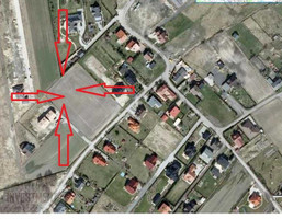 Działka na sprzedaż, Gliwicki Rudziniec Kleszczów Brzozowa, 121 952 zł, 824 m2, 5401