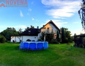 Dom na sprzedaż, Wrocław Psie Pole Kłokoczyce, 1 700 000 zł, 274 m2, 4952508720520092