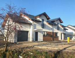 Dom na sprzedaż, Wejherowski (pow.) Wejherowo (gm.) Bolszewo Polna, 377 500 zł, 122,4 m2, 10