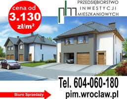 Dom na sprzedaż, Wrocław Psie Pole, 380 000 zł, 122 m2, 8