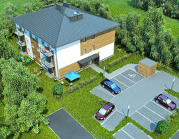Mieszkanie na sprzedaż, Wrocław Psie Pole, 271 000 zł, 68,51 m2, 17
