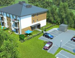 Mieszkanie na sprzedaż, Wrocław Psie Pole, 265 000 zł, 68,51 m2, 14