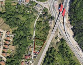 Działka na sprzedaż, Gdańsk Brętowo Dolne Młyny, 1 490 000 zł, 2592 m2, 972
