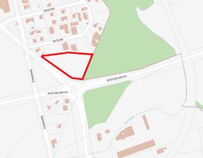 Działka na sprzedaż, Gdańsk Kokoszki Budowlanych Nowatorów, 4 564 240 zł, 7736 m2, 959