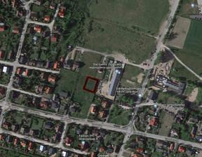 Działka na sprzedaż, Gdańsk Kokoszki Kiełpino Górne Goplańska, 231 000 zł, 770 m2, gzs11771517
