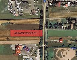 Działka na sprzedaż, Lublin Abramowice, 690 000 zł, 2744 m2, 2/BNK/OGS