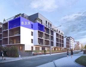 Mieszkanie na sprzedaż, Bydgoszcz Fryderyka Chopina, 389 932 zł, 54,92 m2, 12-3