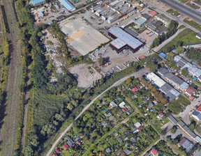 Handlowo-usługowy na sprzedaż, Szczecin Śródmieście Gdańska, 1 000 000 zł, 4331 m2, 9-5