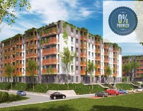 Mieszkanie na sprzedaż, Kraków Czyżyny bp. Piotra Tomickiego, 332 160 zł, 51,9 m2, 82