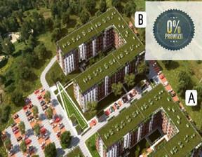 Mieszkanie na sprzedaż, Kraków Czyżyny bp. Piotra Tomickiego, 327 726 zł, 52,02 m2, 90