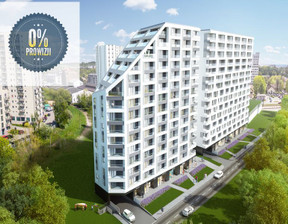 Mieszkanie na sprzedaż, Kraków Grzegórzki Mogilska, 402 486 zł, 54,55 m2, 26