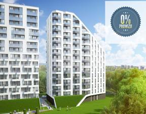 Mieszkanie na sprzedaż, Kraków Grzegórzki Mogilska, 407 962 zł, 54,55 m2, 2