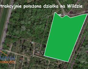 Działka na sprzedaż, Poznań Wilda Droga Dębińska, 2 793 000 zł, 11 869 m2, 33