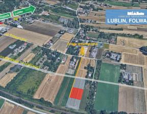 Działka na sprzedaż, Lublin, 600 000 zł, 2998 m2, 20