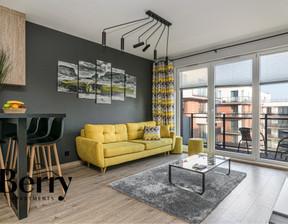 Mieszkanie na sprzedaż, Gdańsk Śródmieście Długa Grobla, 688 853 zł, 56,93 m2, BBE710912148