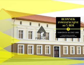 Dom na sprzedaż, Toruń, 3 500 000 zł, 660 m2, 4/8716/ODS