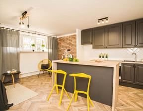 Mieszkanie na sprzedaż, Lublin Śródmieście Ogrodowa, 229 000 zł, 31,9 m2, 396/VTE/OMS-76