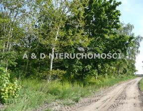 Działka na sprzedaż, Bydgoski Osielsko Żołędowo, 128 800 zł, 1120 m2, AND-GS-158