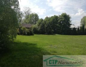 Działka na sprzedaż, Wrocławski Czernica Nadolice Wielkie Stawowa, 360 000 zł, 1900 m2, 245