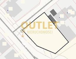 Działka na sprzedaż, Szczecin Podjuchy, 120 000 zł, 740 m2, OUT01639
