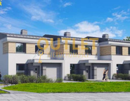 Dom na sprzedaż, Szczecin Osów, 569 000 zł, 128 m2, OUT00236