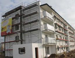 Mieszkanie na sprzedaż, Ostrowski (pow.) Odolanów (gm.) Odolanów ul. Gimnazjalna, 162 723 zł, 49,31 m2, M-845