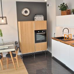 Mieszkanie do wynajęcia, Katowice Kostuchna Os. Bażantowo, 1850 zł, 46 m2, 186