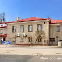 Komercyjne na sprzedaż, Zachodnio-Pomorskie Płoty, 750 000 zł, 970 m2, T04001