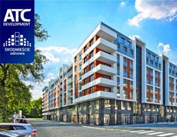 Mieszkanie w inwestycji ŚRÓDMIEŚCIE ODNOWA, budynek ŚRÓDMIEŚCIE odnowa - ETAP 1, symbol A5-4