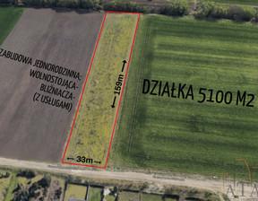 Działka na sprzedaż, Wrocławski Siechnice Iwiny, 1 785 000 zł, 5100 m2, 2/8464/OGS