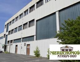 Fabryka, zakład na sprzedaż, Częstochowa Mirów Brzegowa, 10 000 000 zł, 2936 m2, 16347732-1