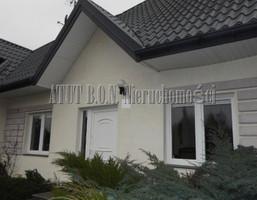 Dom na sprzedaż, Grodziski (pow.) Grodzisk Mazowiecki (gm.) Odrano-Wola, 1 077 000 zł, 169,8 m2, 550