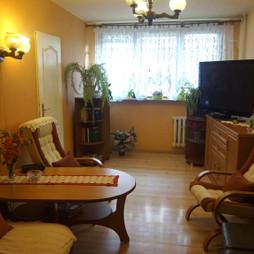 Mieszkanie na sprzedaż, Żarski Żary, 147 000 zł, 46,3 m2, 556/4302/OMS