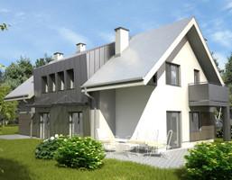 Dom w inwestycji Parkowy Zaułek, symbol B2